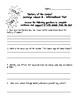 Journeys Grade 5 Lesson 16: Lunch Money Comprehension Questions