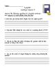 Journeys Grade 5 Lesson 17:  LAFFF Comprehension Questions