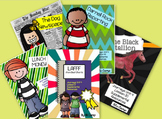 Journeys Grade 5 Unit 4 Supplemental Resources Bundle