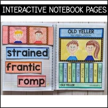 Journeys Grade 5 WHOLE YEAR BUNDLE: Interactive Supplements 2014/2017