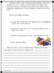 Journeys Grade 5-Writing Prompts-Unit 4-Lessons 16-20