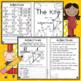 Journeys FIRST Grade Grammar Mini Books: Unit SIX