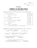 Journeys - HMH © 2011/2012 Grade 4 Lesson 08 Vocabulary/Se
