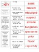 Journeys - HMH © 2014 Grade 4 Lesson 04 Vocabulary Practice