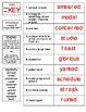 Journeys - HMH © 2014 Grade 4 Lesson 08 Vocabulary Practice