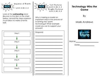 Journeys HMH Common Core Unit 3 Trifolds/ 3rd grade all stories