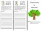 Journeys HMH Common Core Unit 4 Trifolds/ 3rd grade
