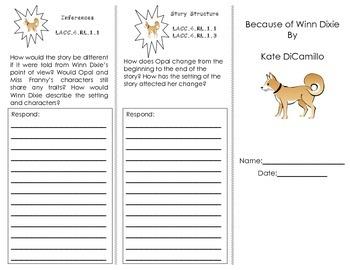Journeys Houghton Mifflin Common Core Florida Unit 1 all Stories/ 4th Grade
