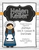 Journeys: Helen Keller (Unit 3, Lesson 14)