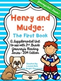 Journeys- Henry and Mudge Supplemental Unit {Unit 1: Lesson 1}
