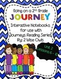 Journeys Interactive Notebook Unit 2