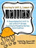 Journeys- Jellies Supplemental Unit {Unit 2: Lesson 10}