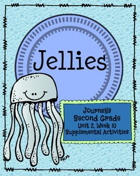 Journeys: Jellies (Unit 2, Lesson 10)
