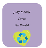 Journeys Judy Moody Saves the World Scavenger Hunt