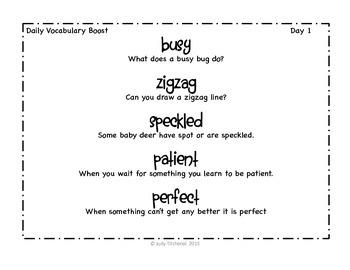 Journeys-Kindergarten-Unit 4 Lesson 17