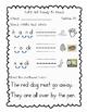Journeys, Kindergarten, Blending Unit 5