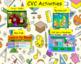 Journeys Kindergarten Daily 5 or Kindergarten Daily 5