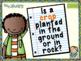 Journeys Kindergarten Daily Routine, Unit 5 Lessons 21-25