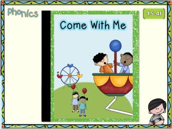 Journeys Kindergarten Daily Routine, Units 1-5 Growing Bundle