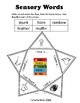 Journeys Kindergarten Interactive Notebook Unit 2/Lessons 6-10
