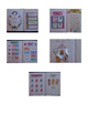 Journeys Kindergarten Interactive Notebook Unit 2/Lessons 6-10