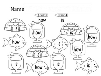Journeys - Kindergarten Lesson 16 - Unit 4, Week 1 - Supplemental Materials