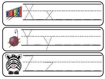 Journeys - Kindergarten Lesson 3 - Supplemental Materials