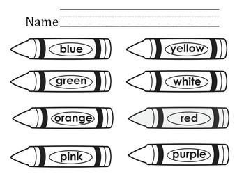 Journeys - Kindergarten Lesson 8 - Unit 2, Week 3 - Supplemental Materials