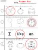 Journeys Kindergarten Quick Checks- Unit 1