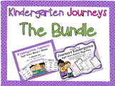 Journeys Kindergarten Sight Words - The Bundle!