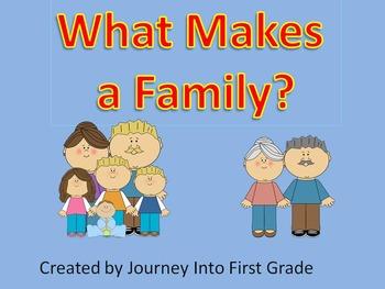 Journeys Kindergarten Unit 1 Bundle (Common Core 2014)
