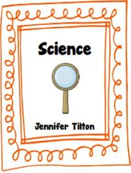 Science Literacy Unit and Literacy Centers