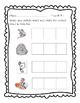Journeys, Kindergarten, Unit 4 Phoneme segmentation