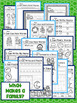 What Makes a Family? Kindergarten NO PREP Supplemental Printables