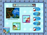 Journeys Kindergarten smartboard lesson Unit 3 Lesson 14