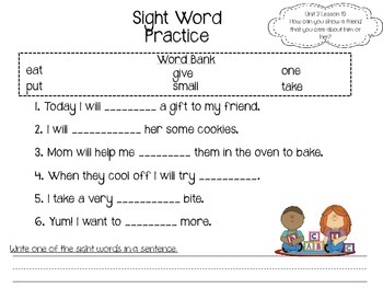 Journeys LAFS Aligned Literacy Unit Unit 2 Week 5 (Lesson 10)--First Grade