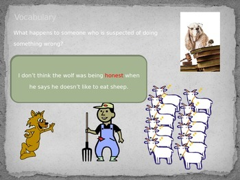 Grade 3 Journeys Lesson 2 Day 1 PowerPoint