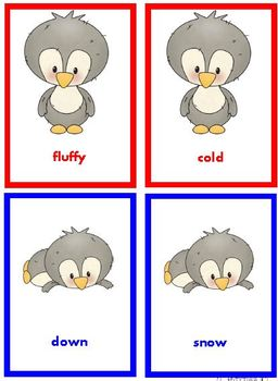 Journeys® Lesson 21 Penguin Chicks complete unit fun and r