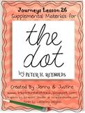 Journeys Lesson 26 - The Dot