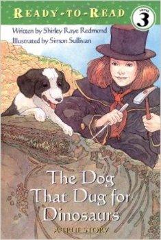 Journeys Lesson 28 The Dog That Dug for Dinosaurs Lesson Plans