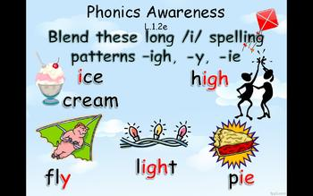 """Journey's 1st Grade Lesson 28, """"The Kite"""" PowerPoint"""