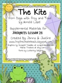 Journeys Lesson 28 - The Kite from Days with Frog and Toad