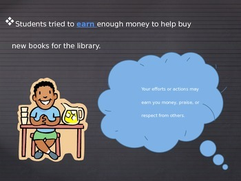 Grade 3 Journeys Lesson 3 Day 1 PowerPoint
