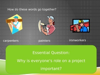 Grade 3 Journeys Lesson 4 Day 1 PowerPoint