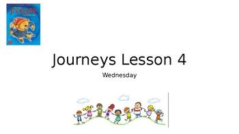 Journeys Lesson 4 Letter Mm Day 3