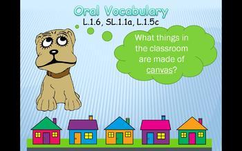 Journey's 1st Grade Lesson 4 Lucia's Neighborhood Powerpoint