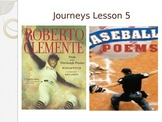 Grade 3 Journeys Lesson 5 PowerPoint