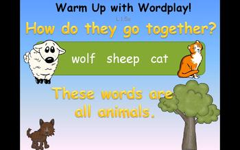 Journey's 1st Grade Lesson 6 Jack and the Wolf Powerpoint