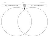 Journeys Lesson 7 Venn Diagram