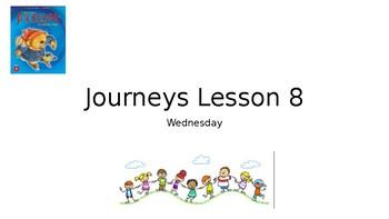 Journeys Lesson 8 Letter C Day 3
